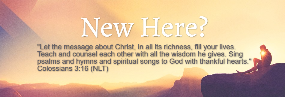 Searching for Significance Ministry Website Banner